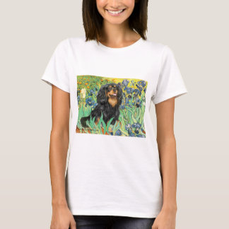 Cavalier (BT) - Irises T-Shirt