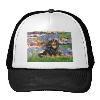 Cavalier (BT) - Lilies 2 Trucker Hat