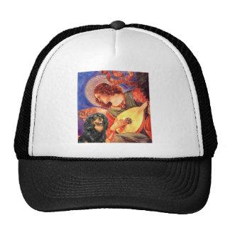 Cavalier (BT) - Mandolin Angel Trucker Hat