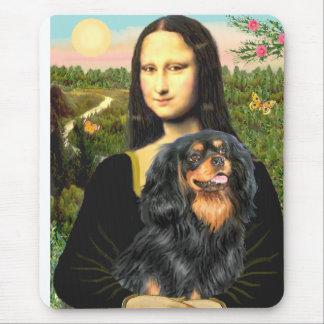 Cavalier (BT) - Mona Lisa Mouse Pad