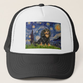 Cavalier (BT) - Starry Night Trucker Hat
