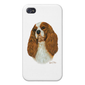 Cavalier Cases For iPhone 4