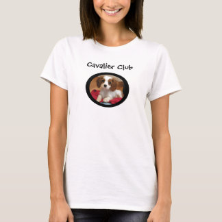 Cavalier Club T-Shirt