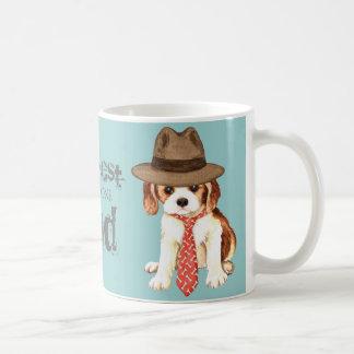 Cavalier Dad Coffee Mug