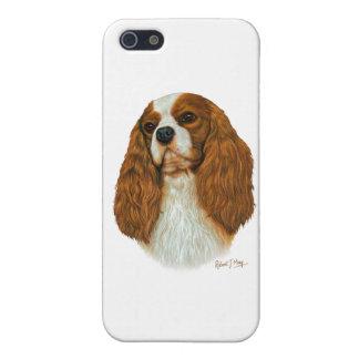 Cavalier iPhone 5 Cases