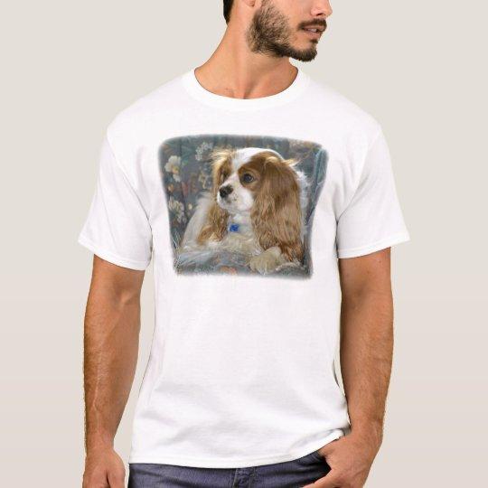 Cavalier King Charles Spaniel 8R16D-01 T-Shirt