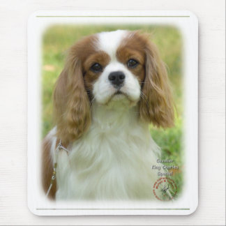 Cavalier King Charles Spaniel 9P032D-036 Mouse Pad