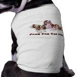 Cavalier King Charles Spaniel Breast  Pet Clothing