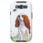 Cavalier King Charles Spaniel CKC Samsung Galaxy S3 Case