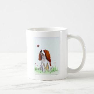 Cavalier King Charles Spaniel CKC Coffee Mug