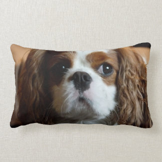 Cavalier King Charles Spaniel cushion pillows