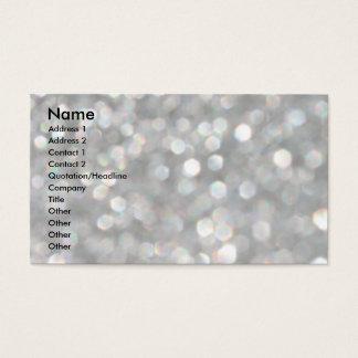 Cavalier King Charles Spaniel - Dillen - Tegg Business Card