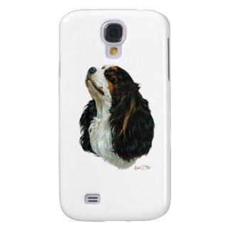 Cavalier King Charles Spaniel Galaxy S4 Case