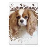 Cavalier King Charles Spaniel iPad Mini Cases