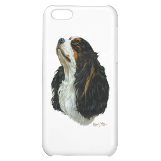 Cavalier King Charles Spaniel iPhone 5C Cover
