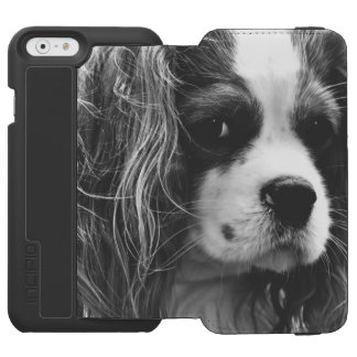 Cavalier King Charles Spaniel iPhone 6/6s Wallet Case