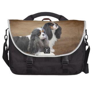 Cavalier King Charles Spaniel Bag For Laptop