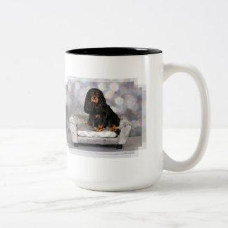 Cavalier King Charles Spaniel - Mugs
