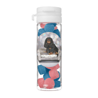 Cavalier King Charles Spaniel - Mugs Chewing Gum Favors