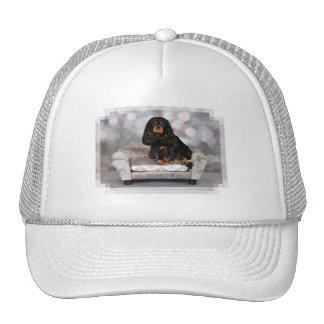 Cavalier King Charles Spaniel - Mugs Trucker Hat
