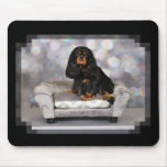 Cavalier King Charles Spaniel - Mugs Mouse Pad