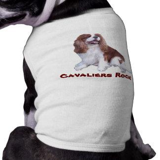 Cavalier King Charles Spaniel Pet Clothing
