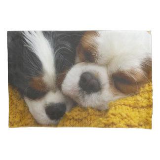 Cavalier King Charles Spaniel Pillowcase