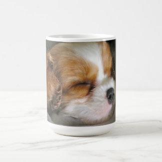 Cavalier King Charles Spaniel Puppy Mug