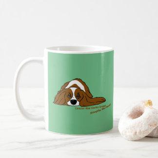 Cavalier King Charles Spaniel - Simply the best! Coffee Mug