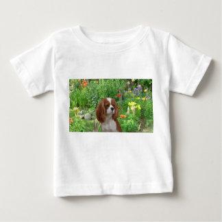 Cavalier King Charles Spaniel Toddler T-Shirt