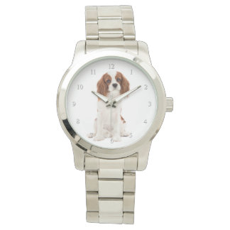Cavalier King Charles Spaniel Watch