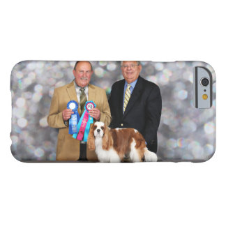 Cavalier King Charles Spaniel - Zoe Barely There iPhone 6 Case