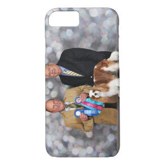 Cavalier King Charles Spaniel - Zoe iPhone 7 Case