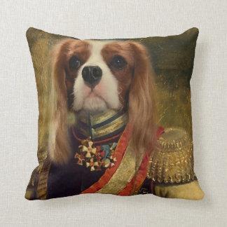 Cavalier King Pillow
