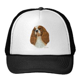 Cavalier Mesh Hat