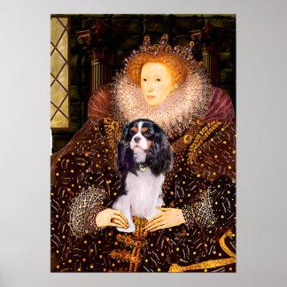 Cavalier (Tri0) - Queen Posters