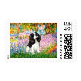Cavalier (Tri5) - Garden Postage