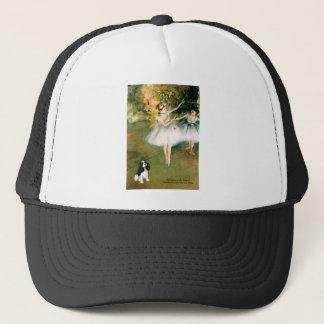 Cavalier (Tri5) - Two Dancers Trucker Hat