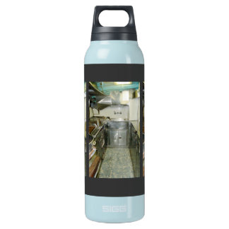 Cavalla Galley 16 Oz Insulated SIGG Thermos Water Bottle