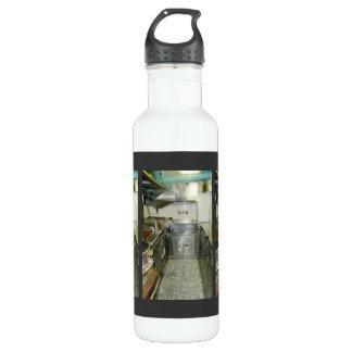 Cavalla Galley Stainless Steel Water Bottle