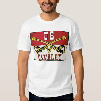 Cavalry Banner Shirts