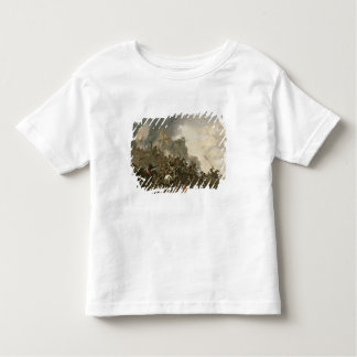 Cavalry Making a Sortie Toddler T-shirt