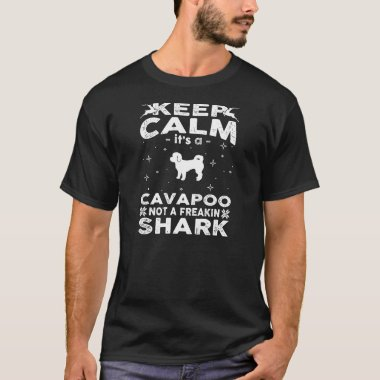 Cavapoo T-Shirt