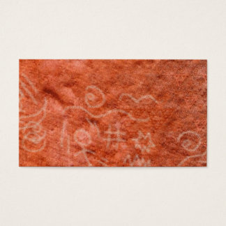Cave, Archeology, Science, Rustic, Business Cards