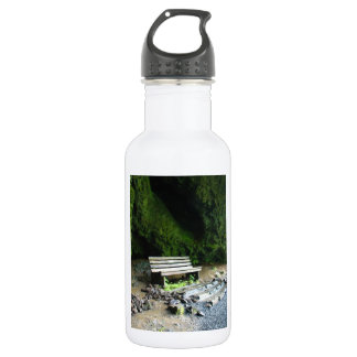 Cave Bench 18oz Water Bottle