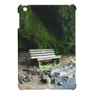 Cave Bench Case For The iPad Mini