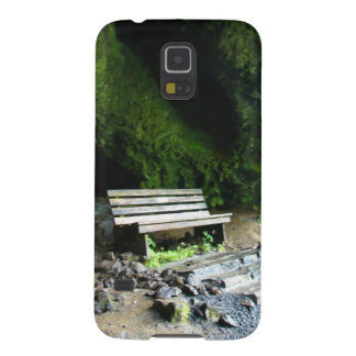 Cave Bench Galaxy S5 Case