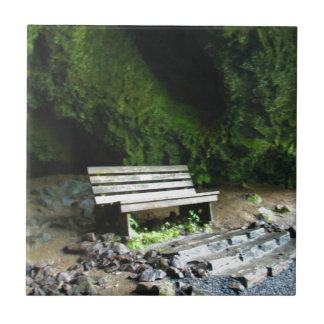 Cave Bench Tile