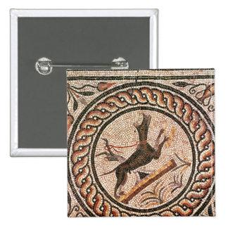 Cave Canem  2nd-3rd century Pins