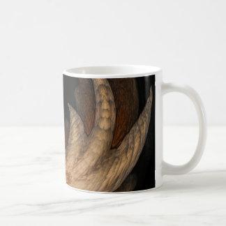 Cave Claw Coffee Mug